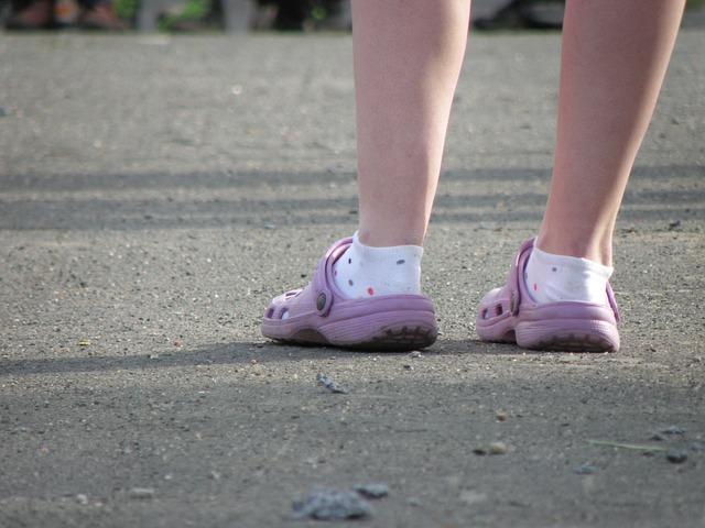 ponožky v pantoflích