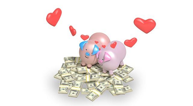 Peníze pro mladé
